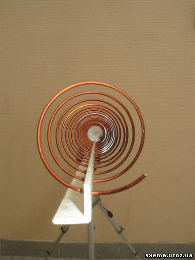 Wifi биквадрат антенна - WiFi антенна Wi-Fi антенны своими руками